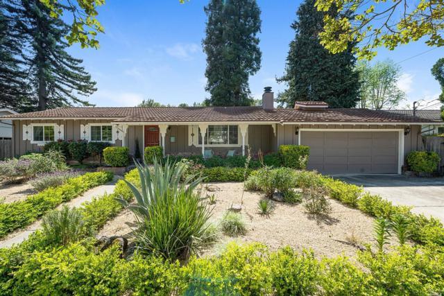 2539 W Pueblo Avenue, Napa, CA 94558 (#21909318) :: W Real Estate | Luxury Team