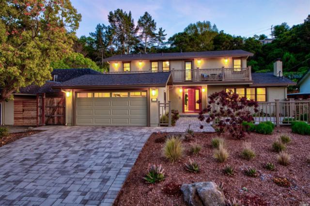 325 Marin Oaks Drive, Novato, CA 94949 (#21909319) :: Michael Hulsey & Associates