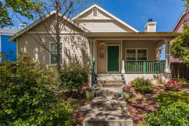820 Driftwood Drive, Suisun City, CA 94585 (#21909330) :: Lisa Imhoff | Coldwell Banker Kappel Gateway Realty