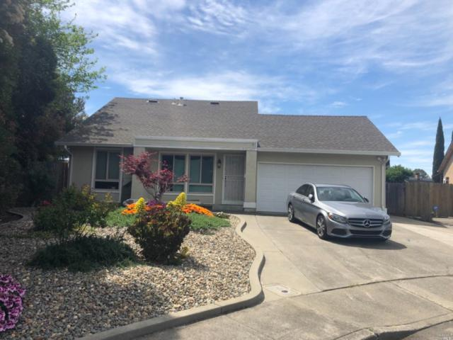 521 Derby Court, Fairfield, CA 94533 (#21909338) :: Lisa Imhoff | Coldwell Banker Kappel Gateway Realty