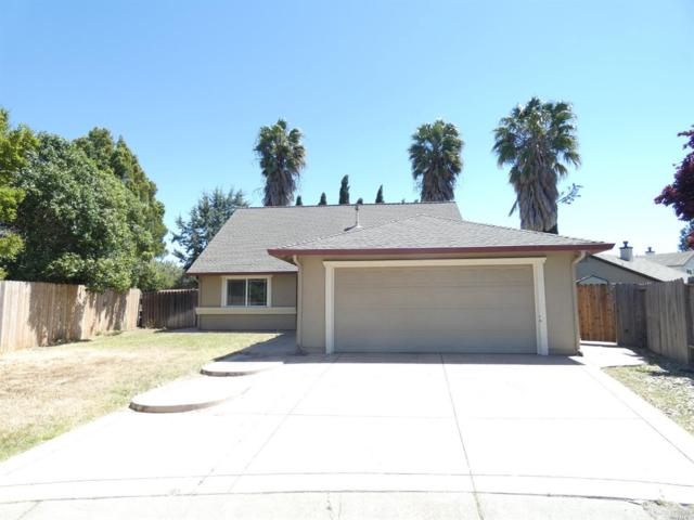 146 Weymouth Court, Vacaville, CA 95687 (#21909350) :: Lisa Imhoff | Coldwell Banker Kappel Gateway Realty