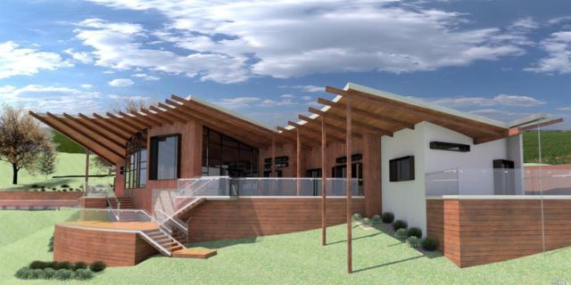 71 W Oak Knoll Drive, San Anselmo, CA 94960 (#21909356) :: W Real Estate | Luxury Team