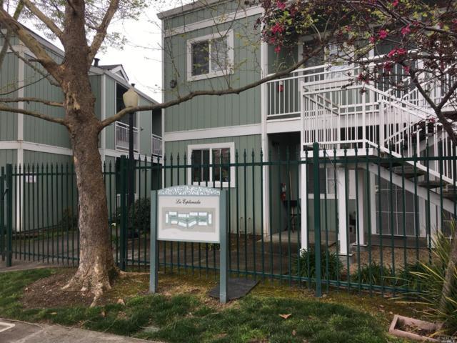 1501 La Esplanada Place #321, Santa Rosa, CA 95404 (#21909365) :: W Real Estate | Luxury Team