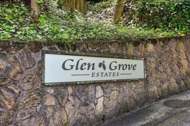 281 Santa Rosa Avenue, Sausalito, CA 94965 (#21909367) :: Intero Real Estate Services