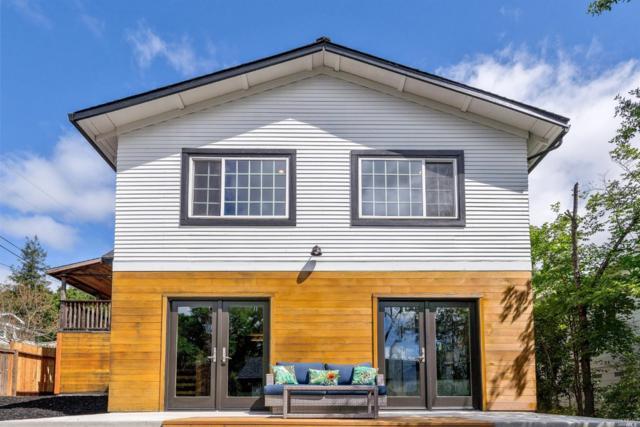 301 Mountain Avenue, Sonoma, CA 95476 (#21909372) :: Intero Real Estate Services