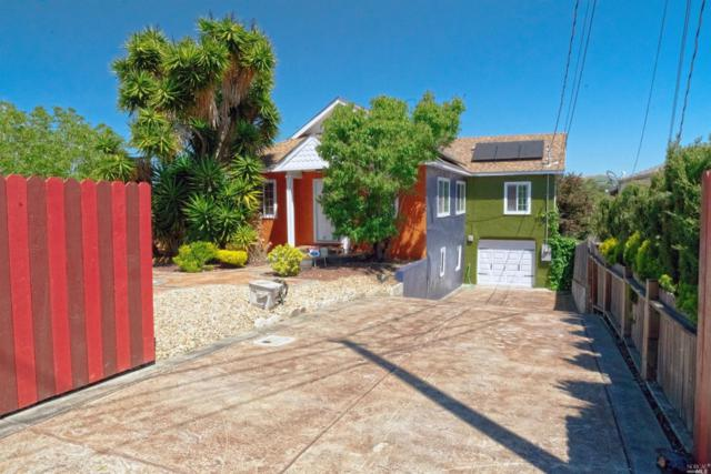608 5th Street, Vallejo, CA 94590 (#21909373) :: Lisa Imhoff | Coldwell Banker Kappel Gateway Realty
