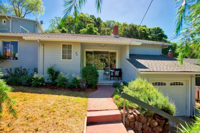 48 Monterey Avenue, San Anselmo, CA 94960 (#21909420) :: Intero Real Estate Services