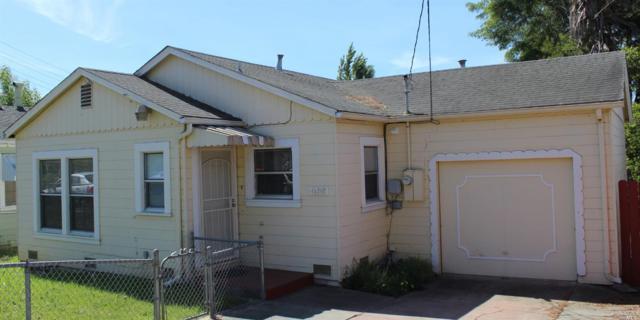 465 Idora Avenue, Vallejo, CA 94591 (#21909422) :: Perisson Real Estate, Inc.
