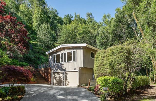 445 Laurel Avenue, San Anselmo, CA 94960 (#21909427) :: Intero Real Estate Services