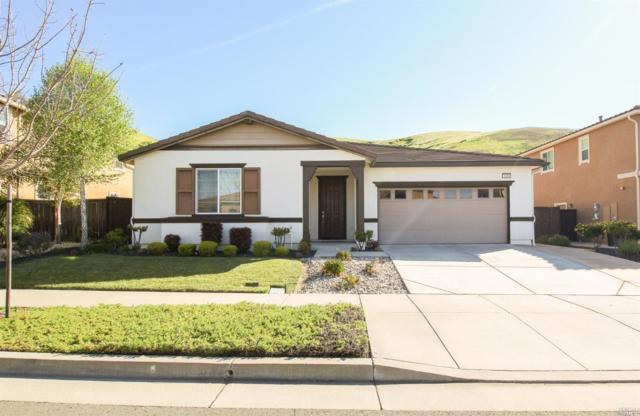 1408 Couples Circle, Fairfield, CA 94533 (#21909429) :: Michael Hulsey & Associates