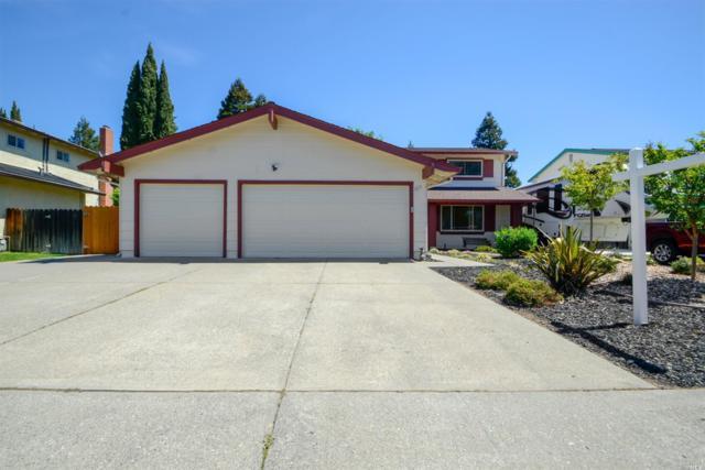 1812 Standish Way, Fairfield, CA 94534 (#21909430) :: Intero Real Estate Services