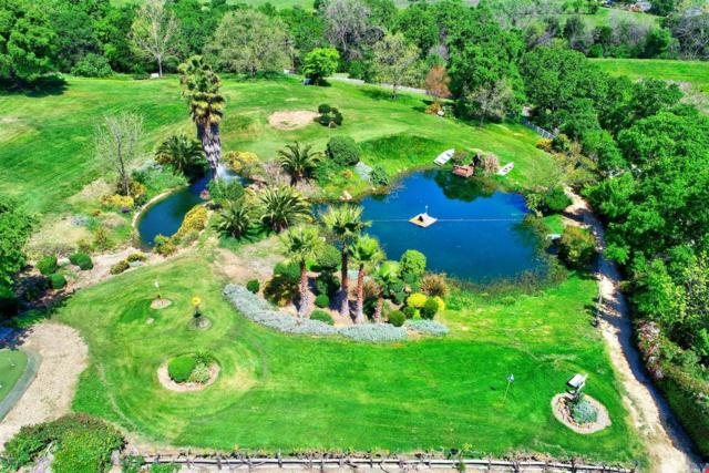 3942 Foothill Drive, Vacaville, CA 95688 (#21909431) :: W Real Estate | Luxury Team