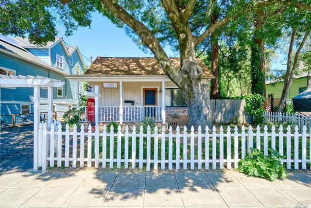 1416 Center Street, Napa, CA 94559 (#21909442) :: Intero Real Estate Services