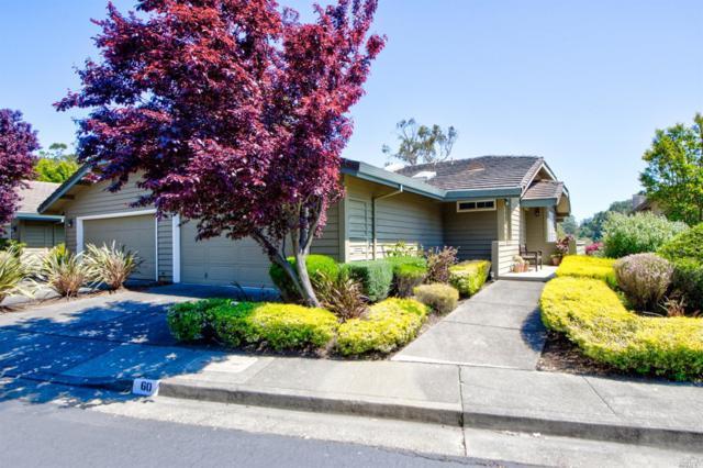60 Heritage Drive, San Rafael, CA 94901 (#21909443) :: Intero Real Estate Services