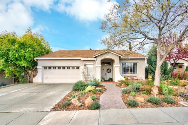 448 Woodcrest Drive, Vacaville, CA 95688 (#21909452) :: Intero Real Estate Services