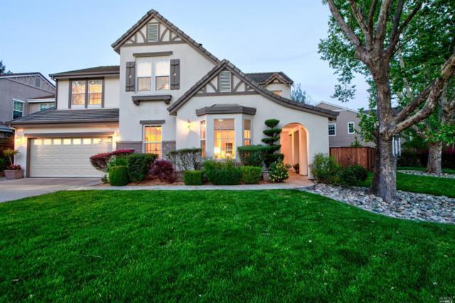 2 Silver Maple Place, Novato, CA 94949 (#21909460) :: Intero Real Estate Services