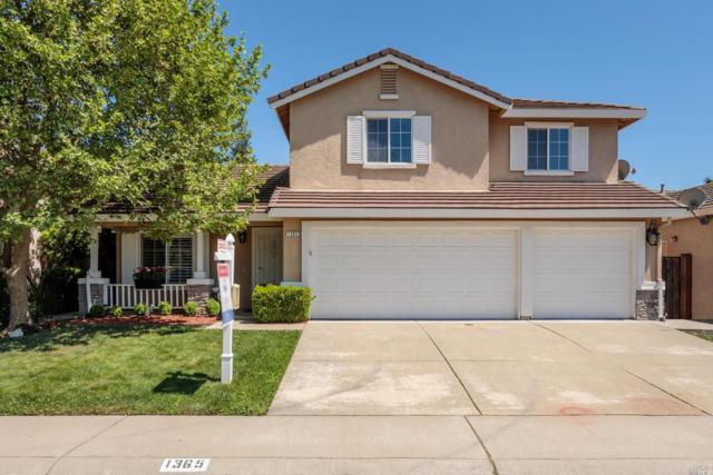 1365 Pintail Way, Lincoln, CA 95648 (#21909474) :: Perisson Real Estate, Inc.