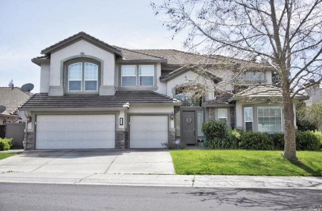 2820 W Pintail Way, Elk Grove, CA 95757 (#21909476) :: Michael Hulsey & Associates
