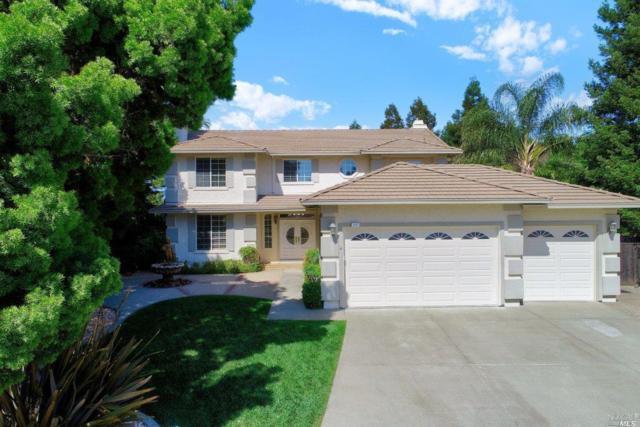 325 Stonemanor Court, Vacaville, CA 95687 (#21909481) :: Lisa Perotti | Zephyr Real Estate