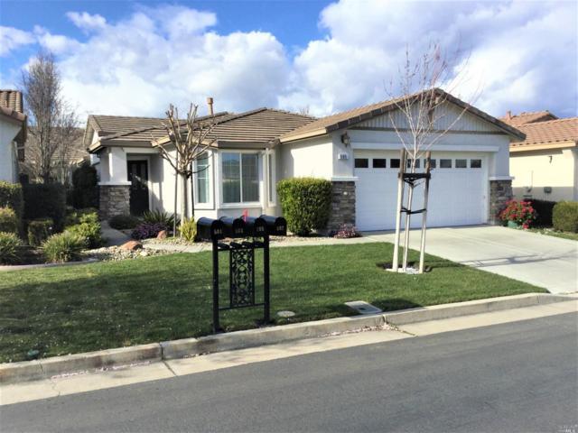 505 Palisades Drive, Rio Vista, CA 94571 (#21909482) :: W Real Estate | Luxury Team