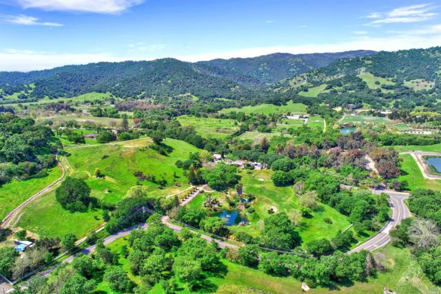 0 Foothill Drive, Vacaville, CA 95688 (#21909484) :: W Real Estate | Luxury Team