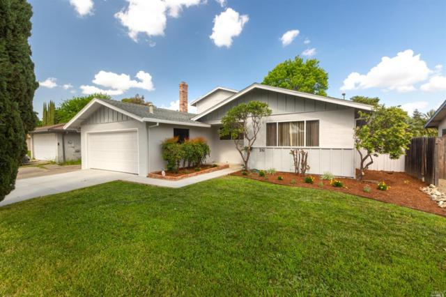351 Weatherly Way, Vacaville, CA 95687 (#21909487) :: Intero Real Estate Services