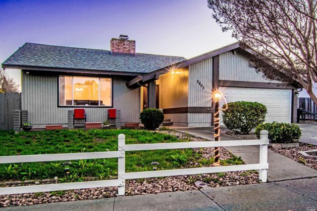 2803 Barbour Drive, Fairfield, CA 94534 (#21909505) :: W Real Estate | Luxury Team