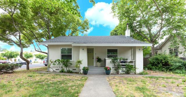 1401 Lake Street, Calistoga, CA 94515 (#21909522) :: Intero Real Estate Services