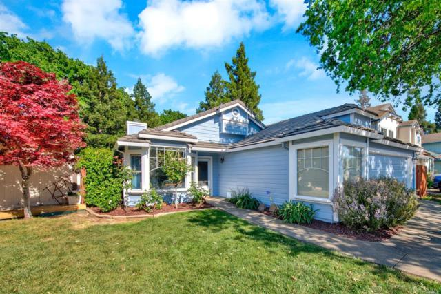 403 Oak Valley Drive, Vacaville, CA 95687 (#21909527) :: RE/MAX GOLD
