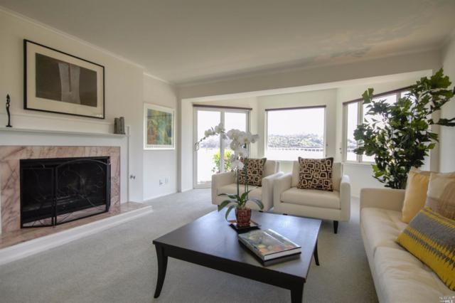 110 Seminary Dr. 2E Drive, Mill Valley, CA 94941 (#21909535) :: Rapisarda Real Estate