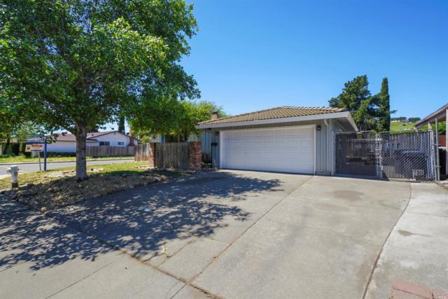 2645 Marigold Drive, Fairfield, CA 94533 (#21909545) :: Intero Real Estate Services