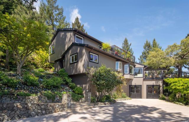 315 Ralston Avenue, Mill Valley, CA 94941 (#21909550) :: Michael Hulsey & Associates