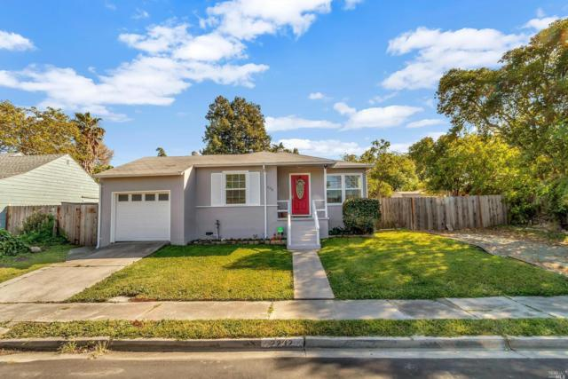 2232 Acacia Drive, Concord, CA 94520 (#21909557) :: Intero Real Estate Services