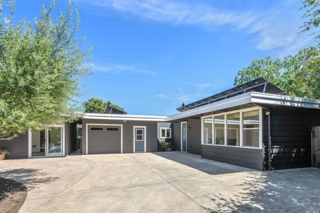 60 El Cerrito Avenue, San Anselmo, CA 94960 (#21909559) :: Intero Real Estate Services