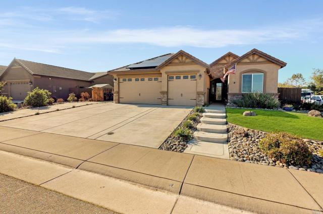 11053 Carmenet Way, Rancho Cordova, CA 95670 (#21909612) :: Michael Hulsey & Associates
