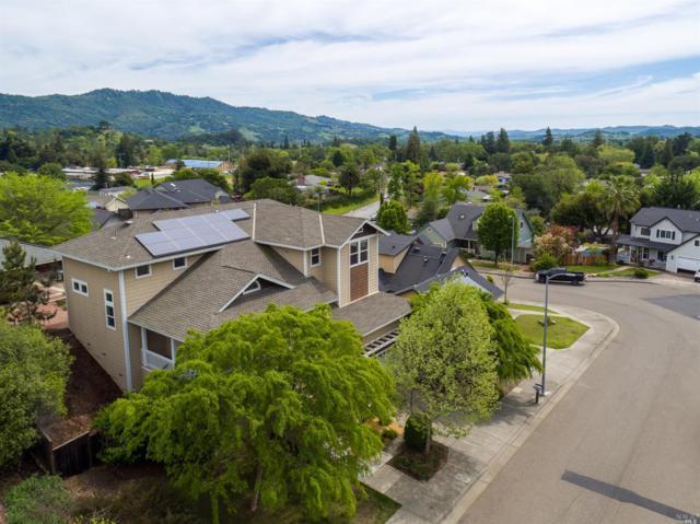 574 Hillside Drive, Cloverdale, CA 95425 (#21909616) :: Intero Real Estate Services