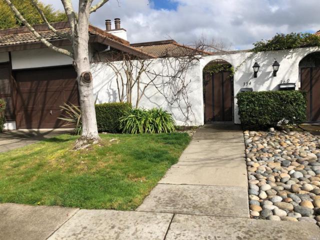 354 Las Casitas Court, Sonoma, CA 95476 (#21909638) :: Intero Real Estate Services