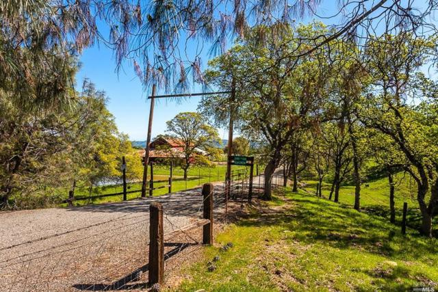 2745 Co Road 308, Elk Creek, CA 95939 (#21909650) :: Lisa Perotti | Zephyr Real Estate
