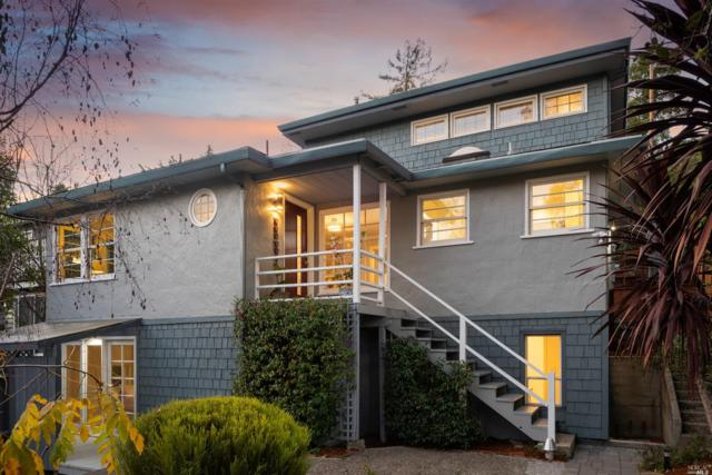 480 Molino Avenue, Mill Valley, CA 94941 (#21909660) :: Rapisarda Real Estate