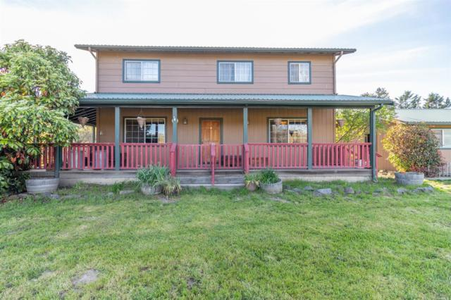 22881 Biggar Lane, Covelo, CA 95428 (#21909678) :: W Real Estate | Luxury Team