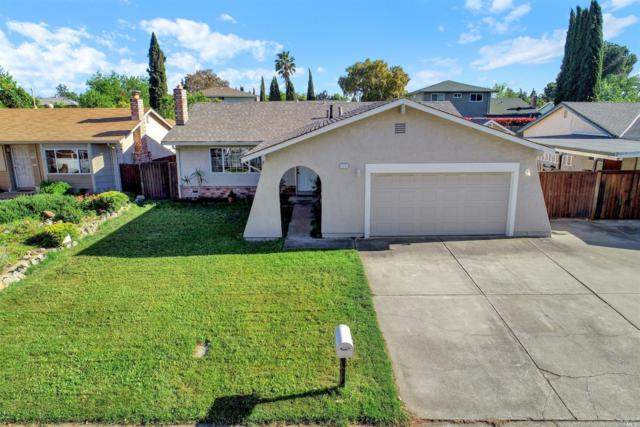 1335 W H Street, Dixon, CA 95620 (#21909680) :: Intero Real Estate Services