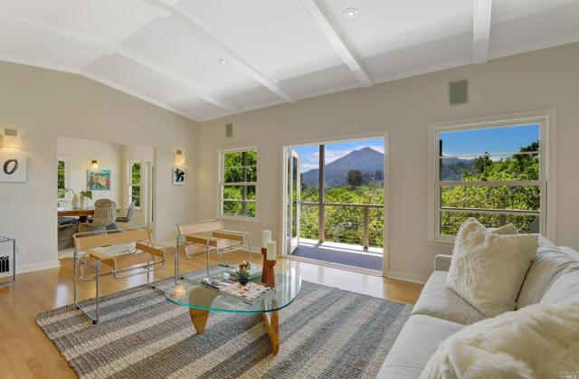 116 Winding Way, Ross, CA 94957 (#21909690) :: Lisa Perotti | Zephyr Real Estate