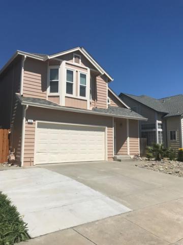 210 Bridgewater Circle, Suisun City, CA 94585 (#21909695) :: Intero Real Estate Services