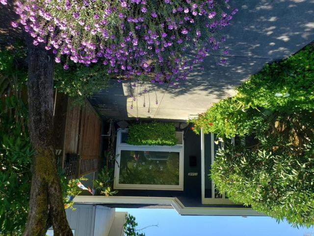 1044-E Los Gamos Road, San Rafael, CA 94903 (#21909719) :: Intero Real Estate Services