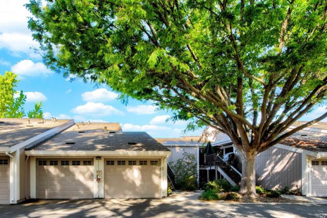 3064 Rossmoor Parkway #4, Walnut Creek, CA 94595 (#21909727) :: Intero Real Estate Services