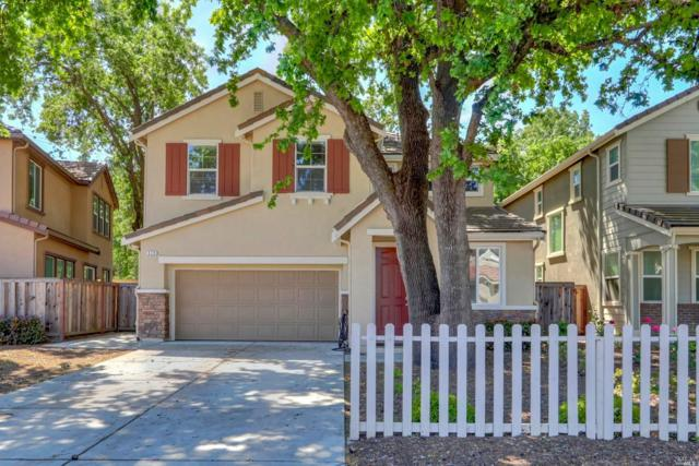 419 Comstock Way, Vacaville, CA 95688 (#21909739) :: Intero Real Estate Services