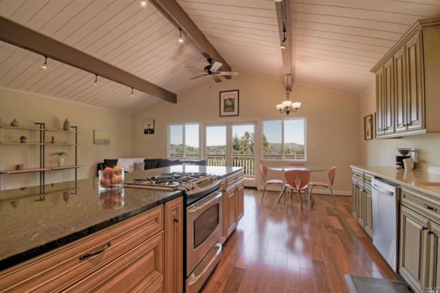 113 Columbia Avenue, Mill Valley, CA 94941 (#21909754) :: Rapisarda Real Estate