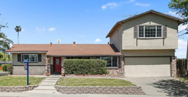112 Highland Avenue, Vacaville, CA 95688 (#21909759) :: Intero Real Estate Services