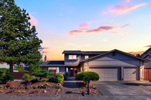 149 Vista View Drive, Vacaville, CA 95688 (#21909773) :: Intero Real Estate Services