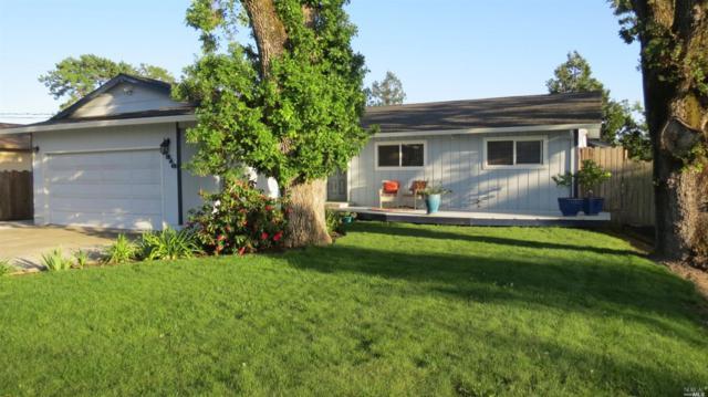 1316 Yuba Drive, Santa Rosa, CA 95407 (#21909849) :: Intero Real Estate Services